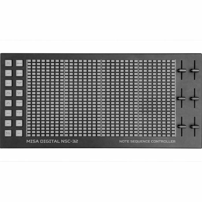 MISA DIGITAL - Misa Digital NSC32 32 Note Sequence Controller