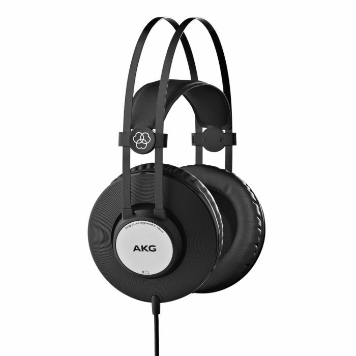 AKG - AKG K72 Closed Back Studio Headphones