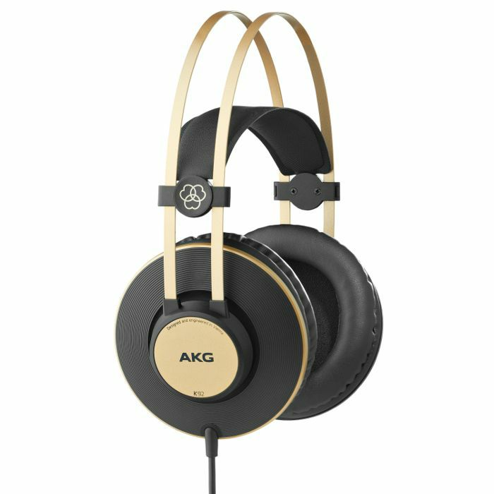 AKG - AKG K92 Closed Back Studio Headphones