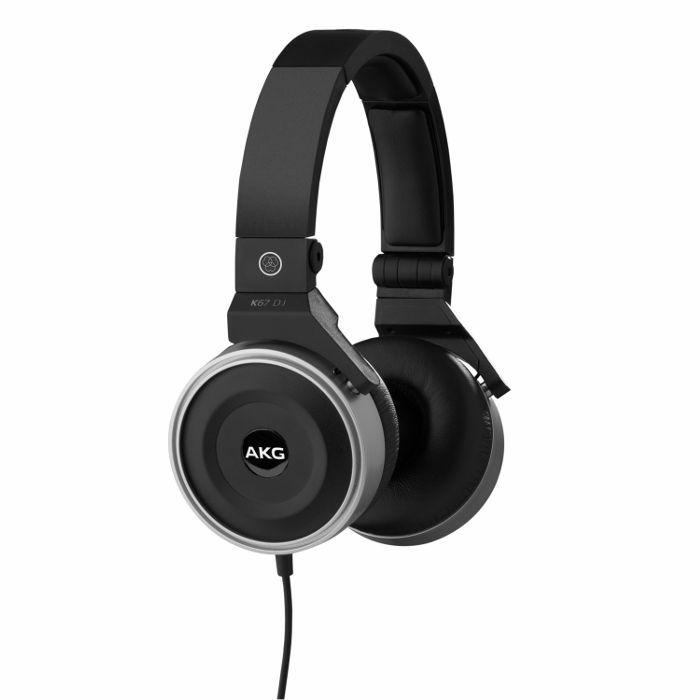 AKG - AKG K67 DJ Headphones