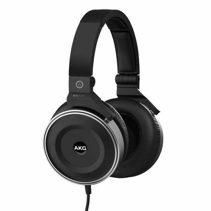 AKG - AKG K167 DJ Headphones