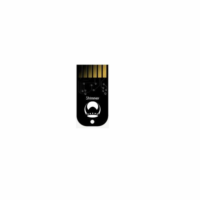TIPTOP AUDIO - TipTop Audio Valhalla Shimmer Reverb ZDSP Cartridge