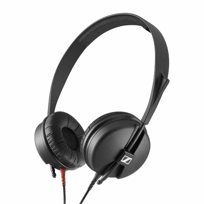 SENNHEISER - Sennheiser HD25 Light Headphones With 3m Straight Cable