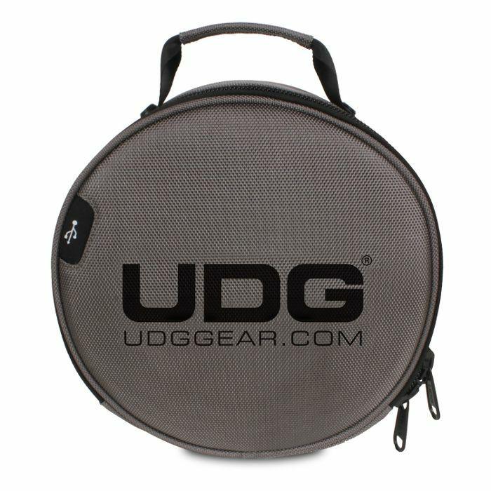 UDG - UDG Ultimate Digi Headphone Bag (charcoal)