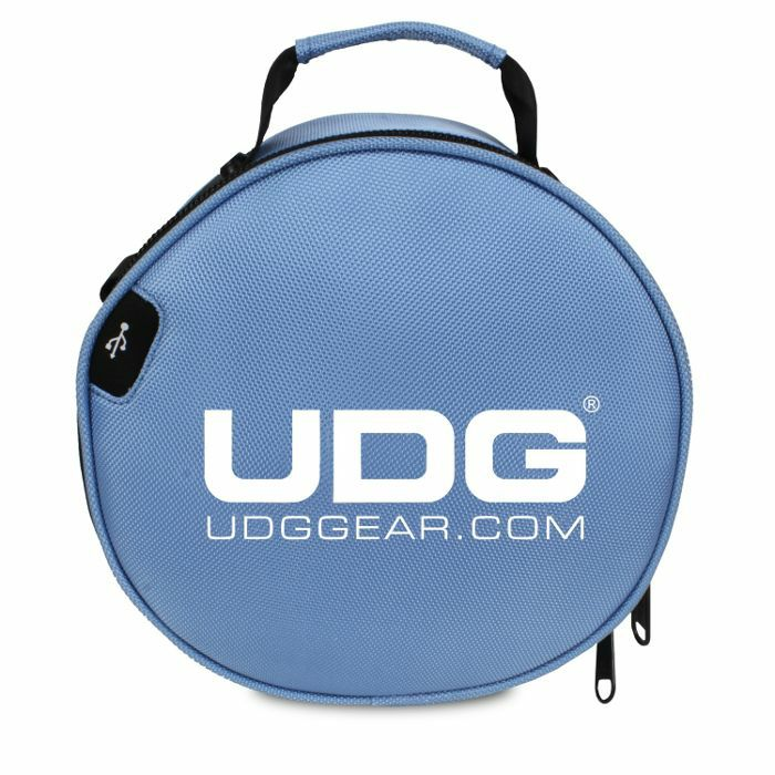 UDG - UDG Ultimate Digi Headphone Bag (light blue)