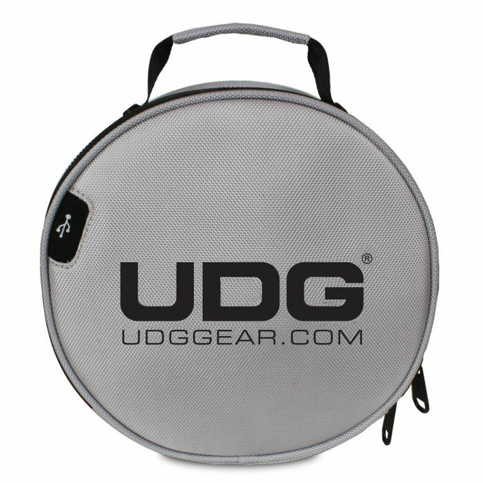 UDG - UDG Ultimate Digi Headphone Bag (silver)