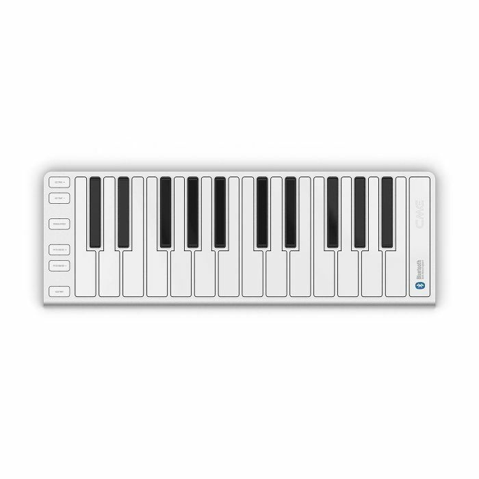 CME - CME Xkey Air 25 Bluetooth MIDI Keyboard