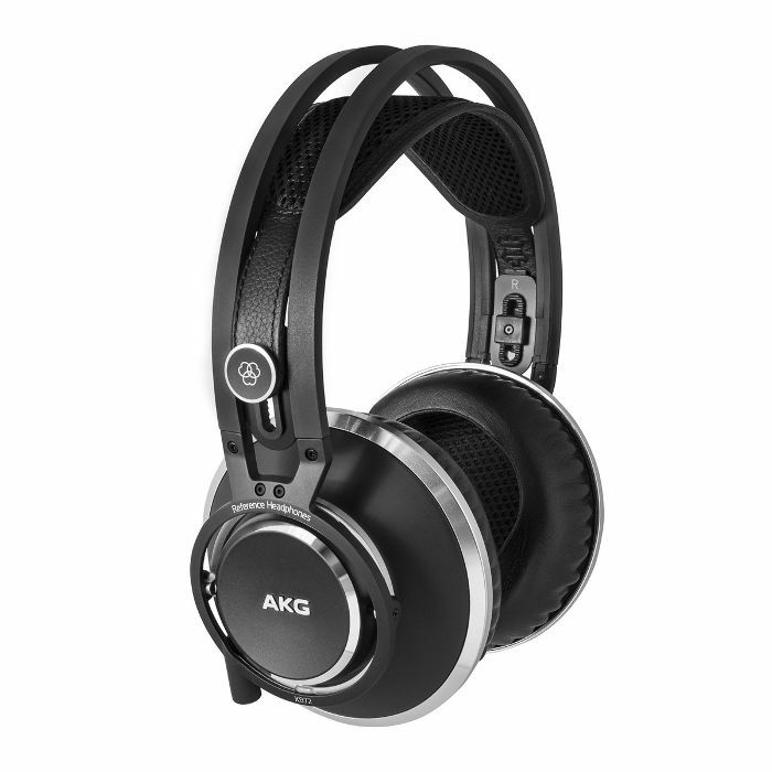 AKG - AKG K872 Master Reference Closed Back Headphones