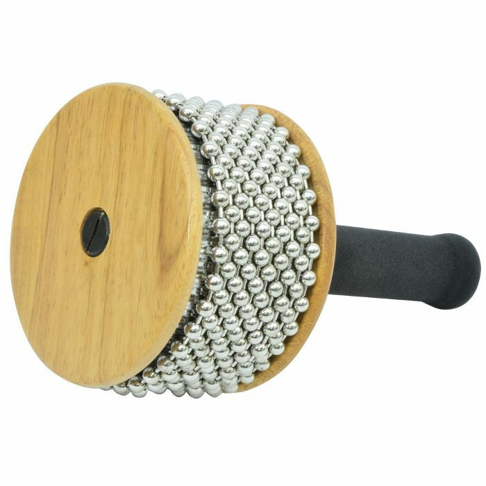 CHORD - Chord Afuche Cabasa Percussion Instrument (190x110mm)