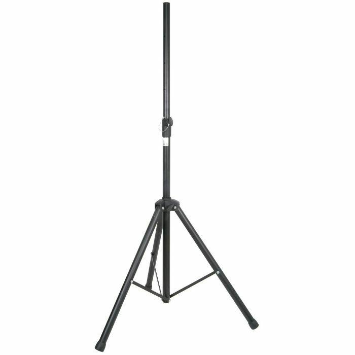 QTX - QTX Steel Speaker Stand (single)