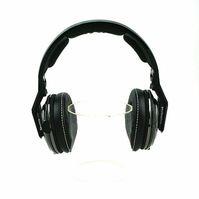 SKULLCANDY - Skullcandy Mix Master Mike Headphones (black) (B-STOCK)