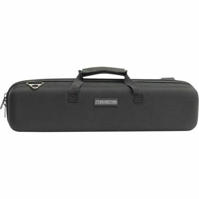 MAGMA - Magma CTRL Case Dashboard