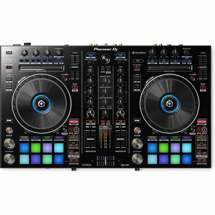 PIONEER - Pioneer DDJ RR Rekordbox DJ Controller With Rekordbox DJ Software