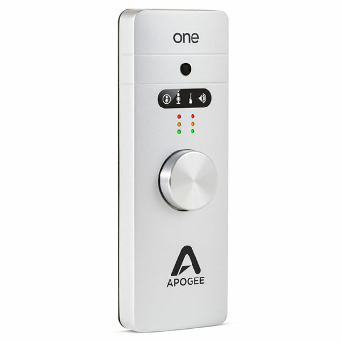 APOGEE - Apogee One Audio Interface For Mac