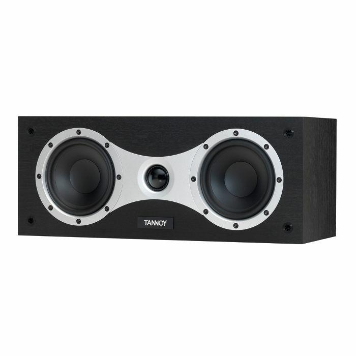 TANNOY - Tannoy Eclipse Centre Speaker (single, black oak)