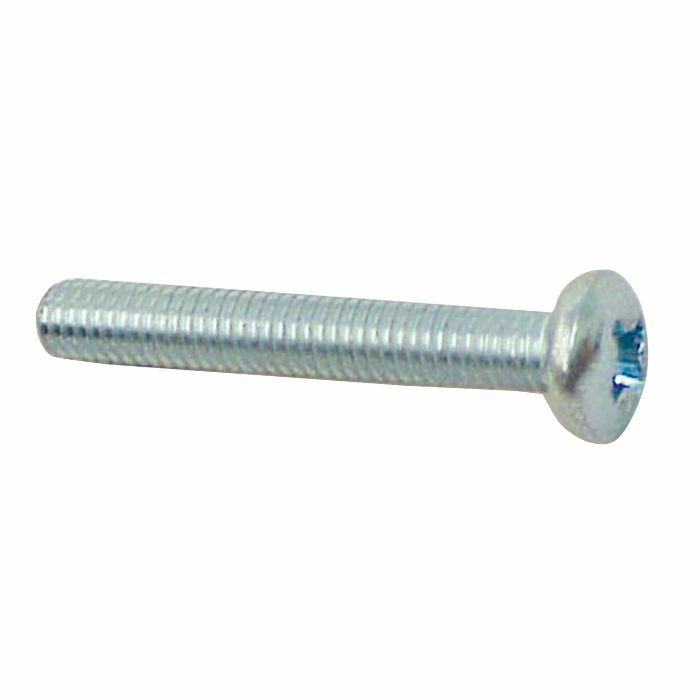 SOUND LAB - Sound LAB Cross Head M6 Screw For Studio Racks (single, 40mm long)