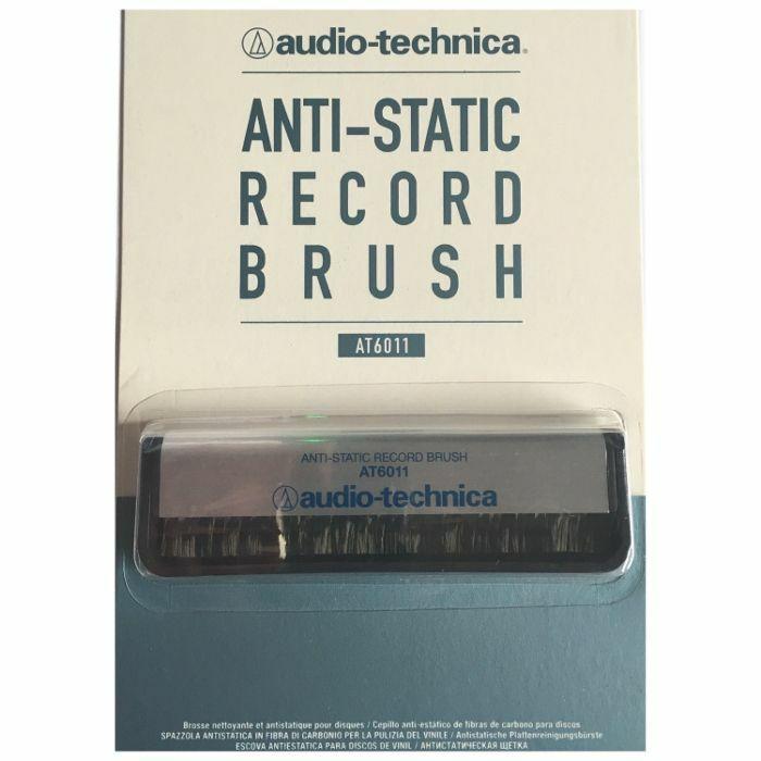 AUDIO TECHNICA - Audio Technica AT6011 Anti Static Record Brush