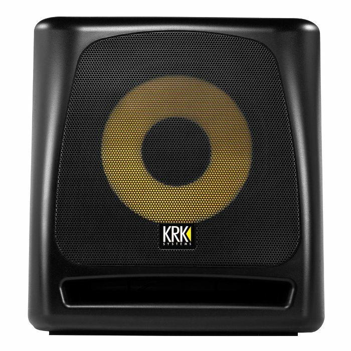 KRK - KRK 10S2 Active Subwoofer