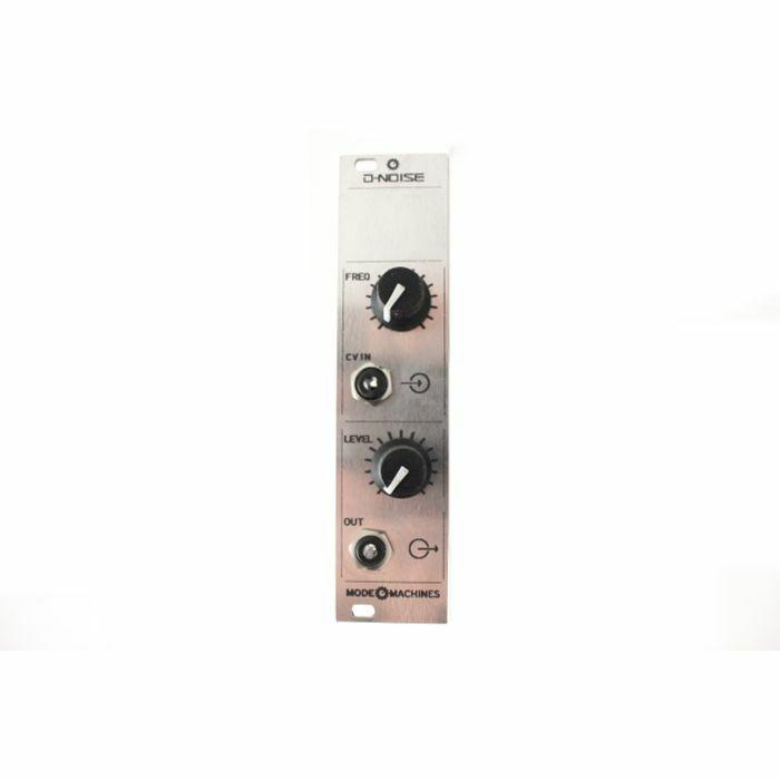 MODE MACHINES - Mode Machines D Noise Modulair Digital Noise Generator Module