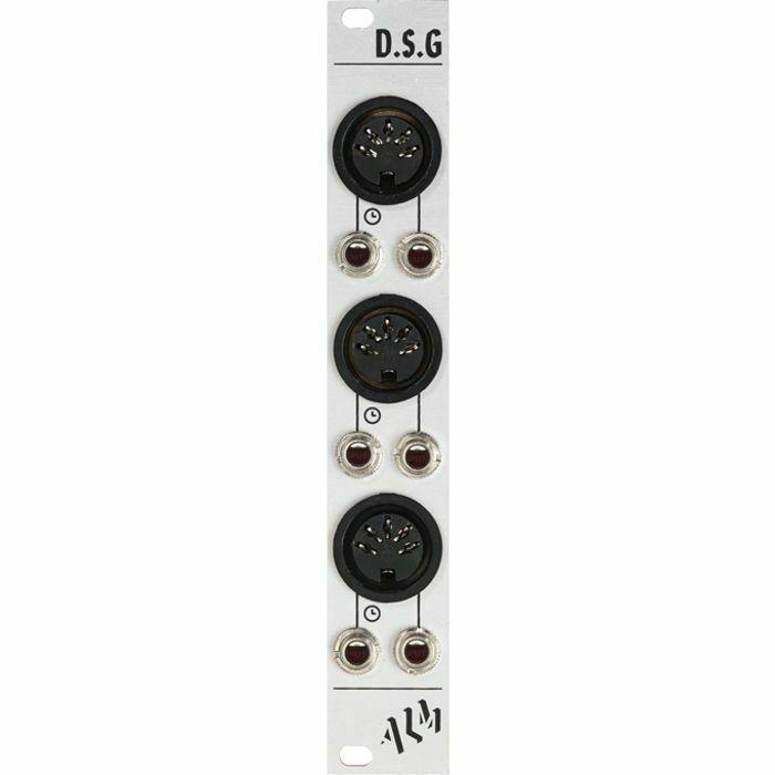 ALM - ALM DSG 3 Way DIN Sync Adapter Module (B-STOCK)