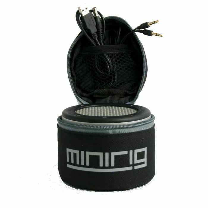 MINIRIG - Minirig Portable Speaker Padded Case