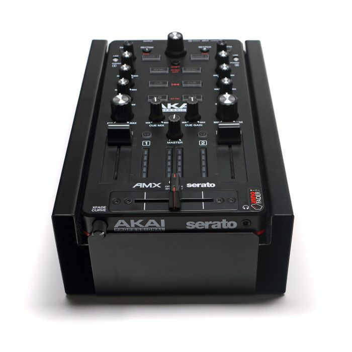 1200 PLATES - 1200 Plates Akai AMX & AFX Crib (black, single)