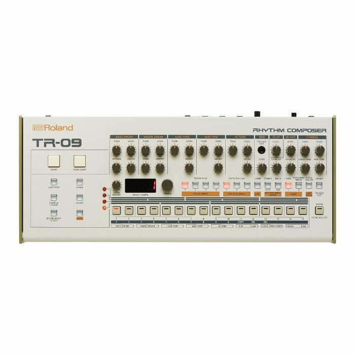 ROLAND - Roland Boutique TR09 Rhythm Composer 909 Drum Machine