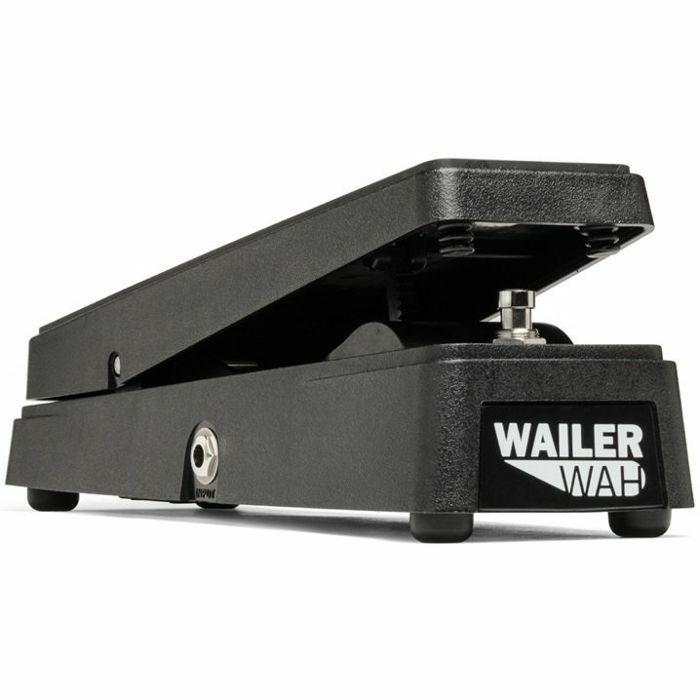 ELECTRO HARMONIX - Electro Harmonix Wailer Wah Pedal