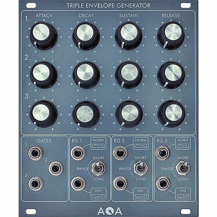 AQA ELEKTRIX - AQA Elektrix Triple Envelope Generator Module