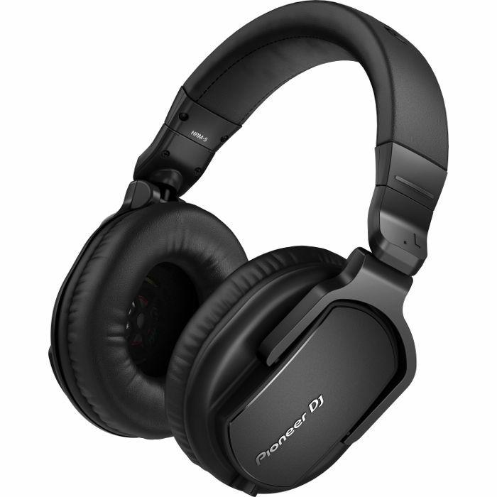 PIONEER - Pioneer HRM5 Studio Monitor Headphones