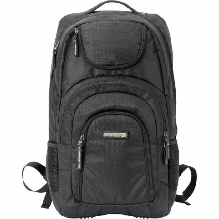 MAGMA - Magma Digi Beatpack XL DJ Backpack For Controller Laptop & Accessories
