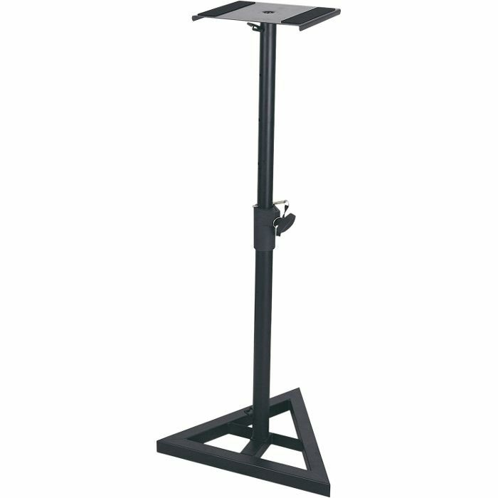 QTX - QTX MSK024 Monitor Speaker Stand (single)
