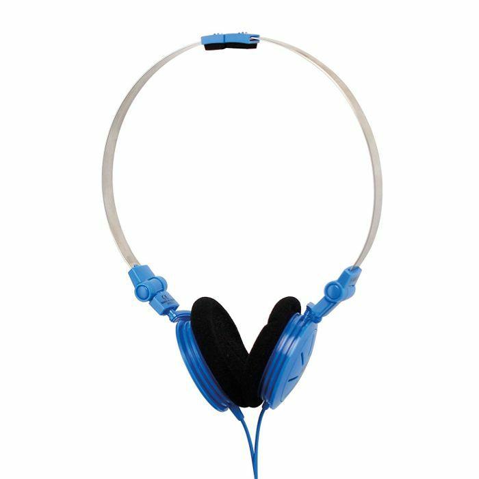 AKG - AKG K402 Headphones (blue)
