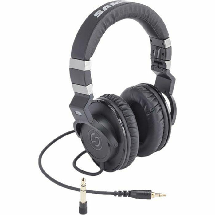SAMSON - Samson Z35 Studio Headphones