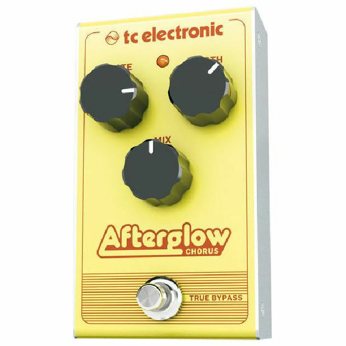 Tc Electronic Afterglow : tc electronic tc electronic afterglow chorus pedal vinyl at juno records ~ Russianpoet.info Haus und Dekorationen