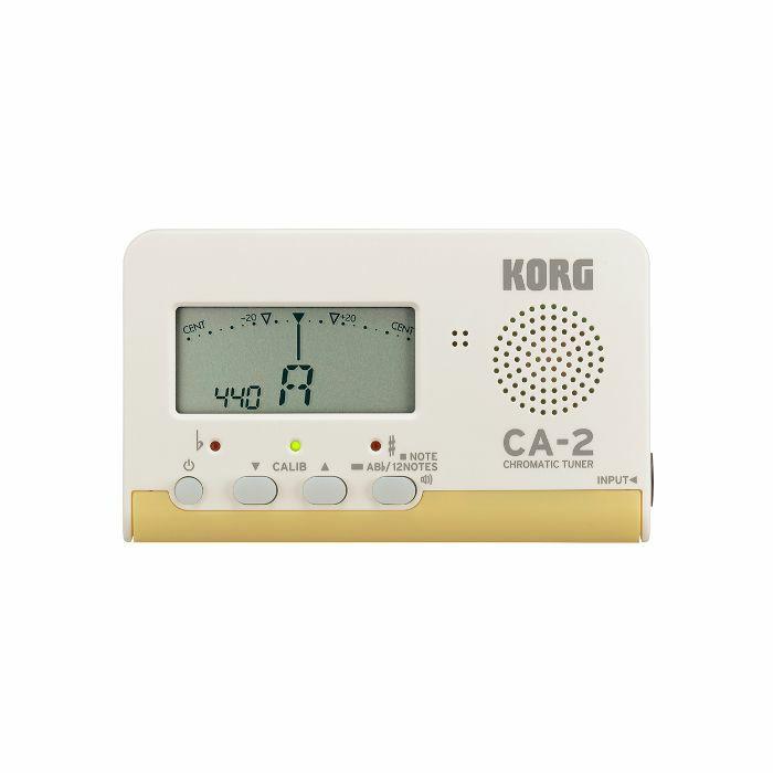 KORG - Korg CA2 Chromatic Tuner