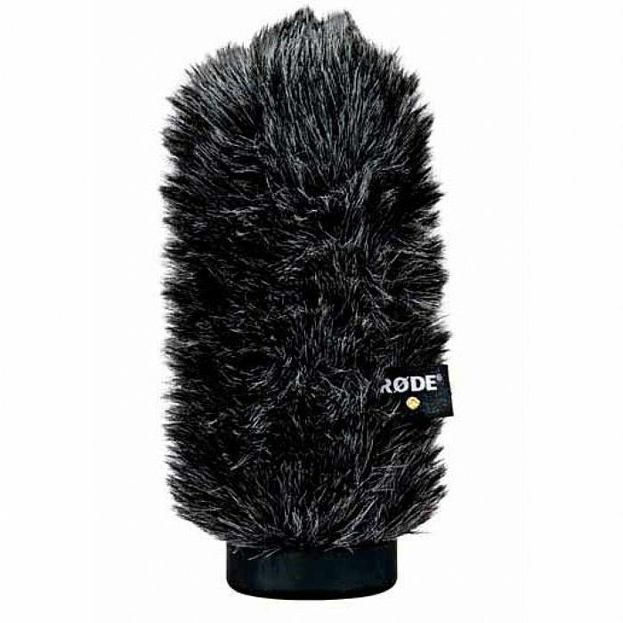 RODE - Rode WS6 Microphone Windshield For NTG1/NTG2 Shotgun Microphones (B-STOCK)