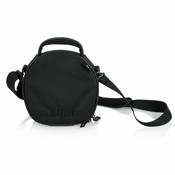 GATOR - Gator GClub Carry Case For DJ Headphones & Accessories