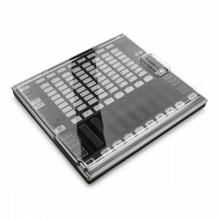 DECKSAVER - Decksaver Native Instruments Maschine Jam Cover (smoked clear)