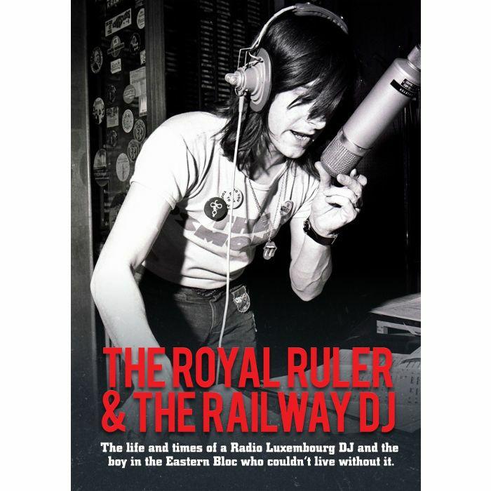 PRINCE, Tony/JAN SESTAK - The Royal Ruler & The Railway DJ