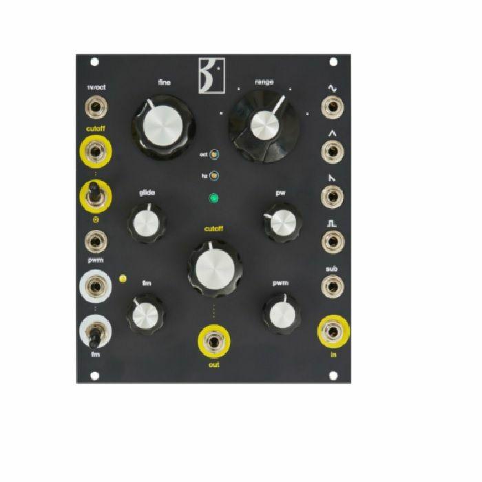 BIRDKIDS - Birdkids The Bateleur VCO Expander Module