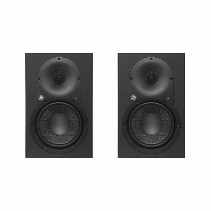 MACKIE - Mackie XR624 Active Studio Monitors (pair)