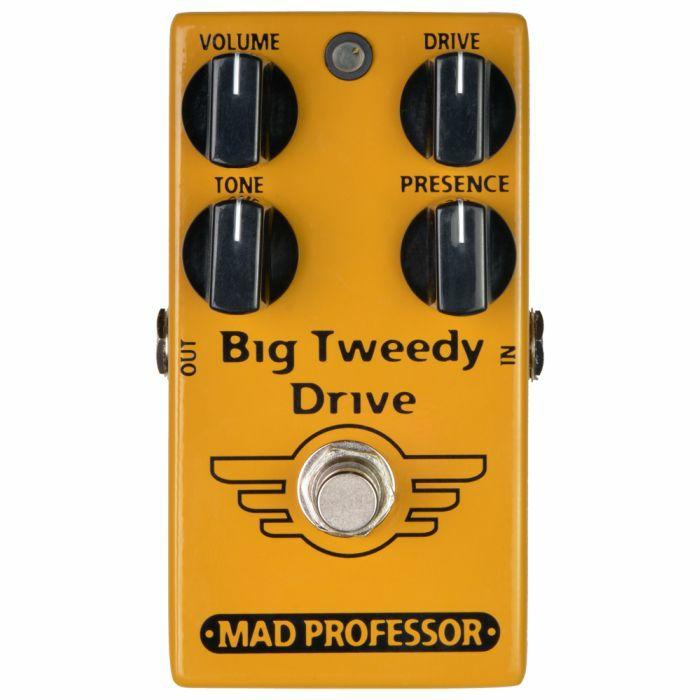 MAD PROFESSOR - Mad Professor Big Tweedy Drive Pedal