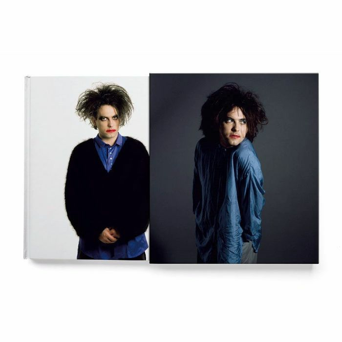 SHEEHAN, Tom - In Between Days: The Cure In Photographs 1982-2005 (Deluxe Edition)