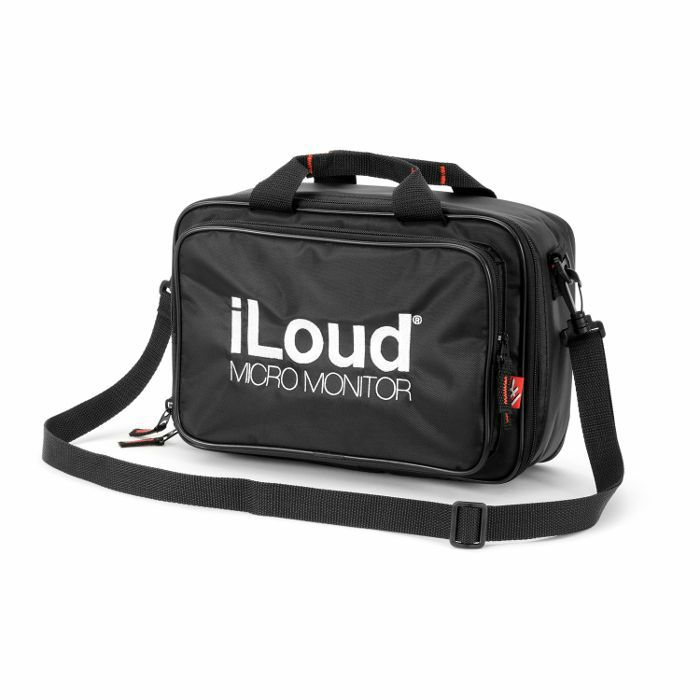 IK MULTIMEDIA - IK Multimedia iLoud Micro Monitor Travel Bag (black)