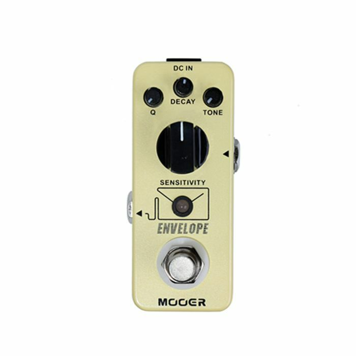 MOOER - Mooer Envelope Analogue Auto Wah Pedal