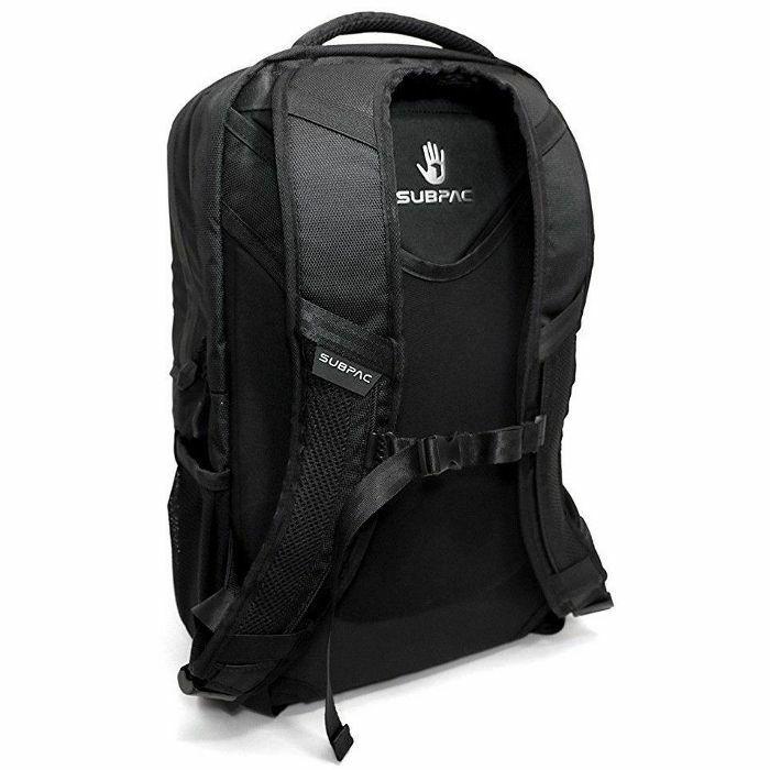 SUBPAC - SubPac B1 BackPac Travel Studio Bag For S2