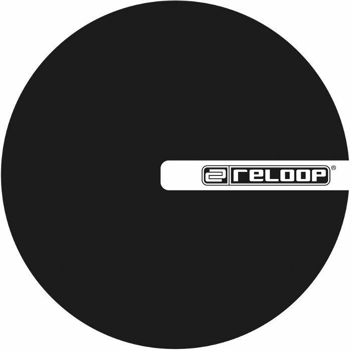 RELOOP - Reloop Logo Slipmat