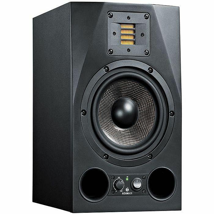ADAM - Adam A7X Active Studio Monitor (single, black) (B-STOCK)