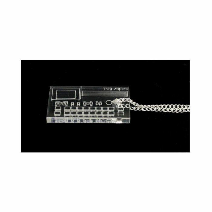 DBH MUSIC - TR505 Drum Machine Necklace